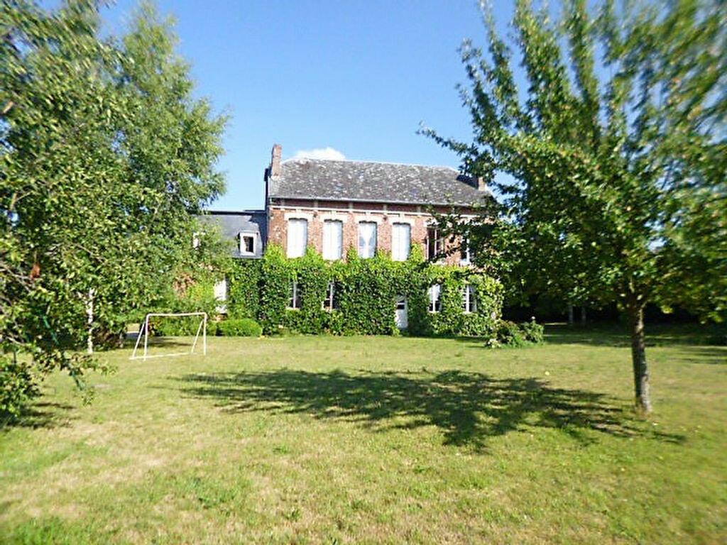 Maison à vendre 8 250m2 à Couvron-et-Aumencourt vignette-12