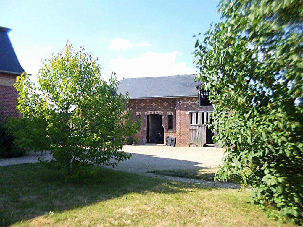 Maison à vendre 8 250m2 à Couvron-et-Aumencourt vignette-13