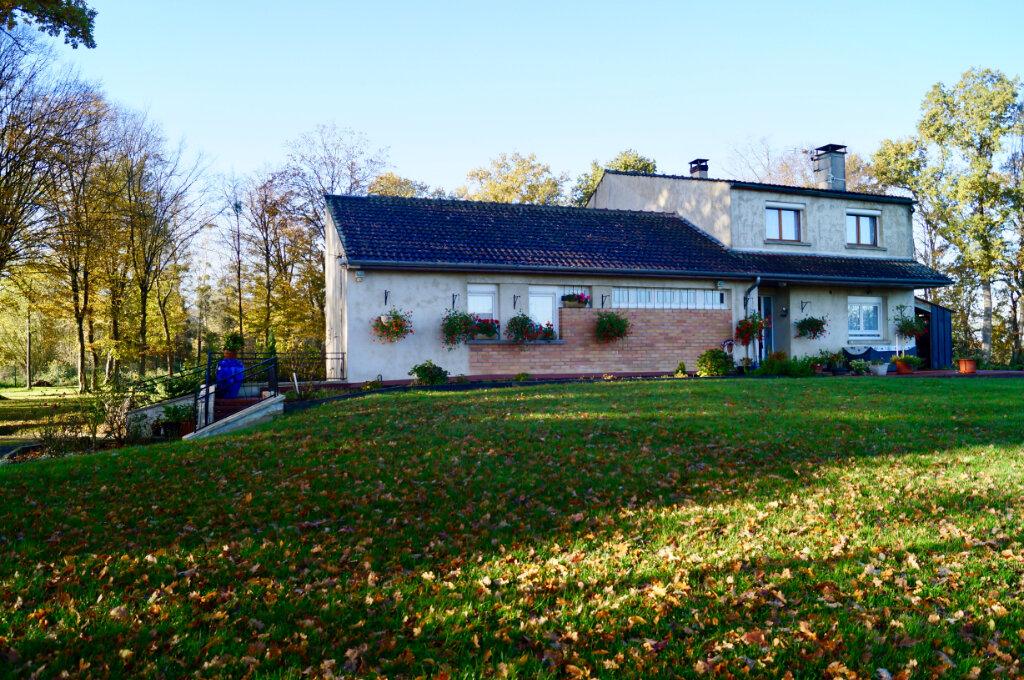 Maison à vendre 6 175m2 à Laon vignette-2