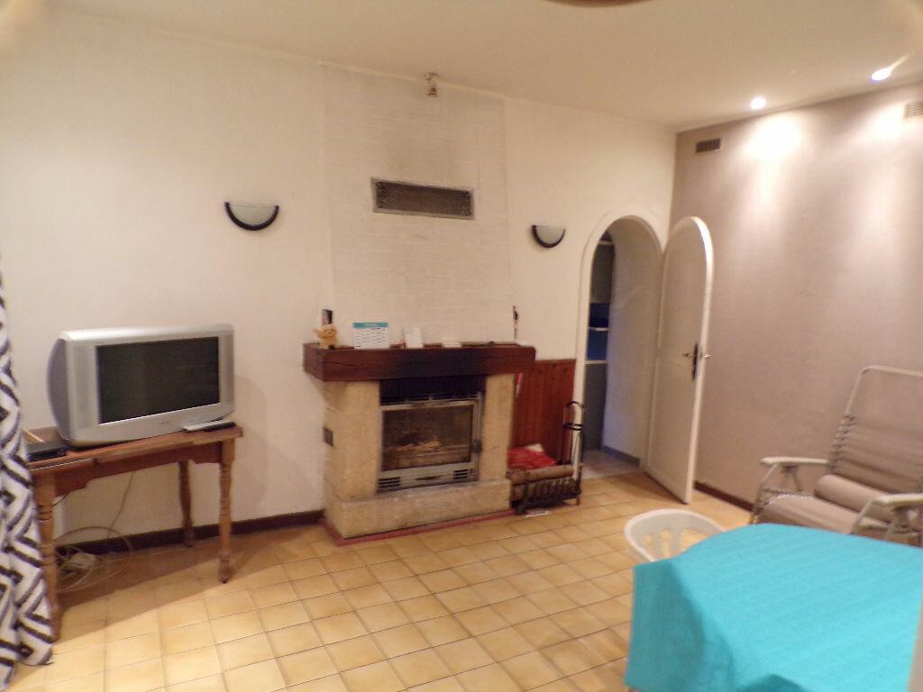 Maison à vendre 5 90m2 à Anizy-le-Château vignette-4