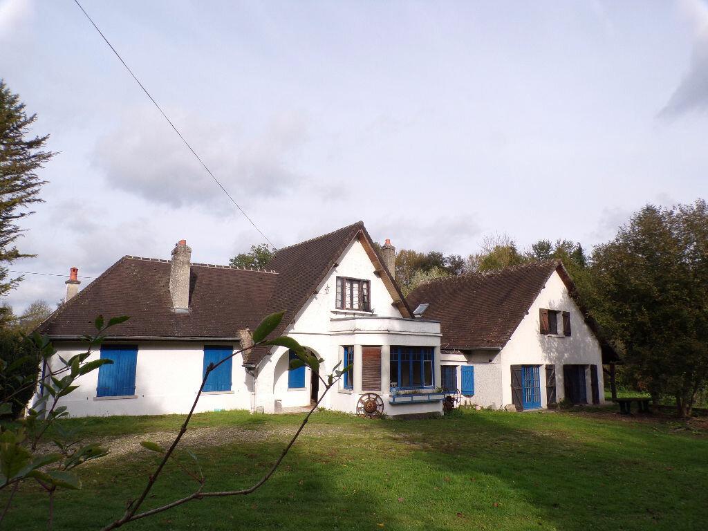 Maison à vendre 8 230m2 à Anizy-le-Château vignette-1