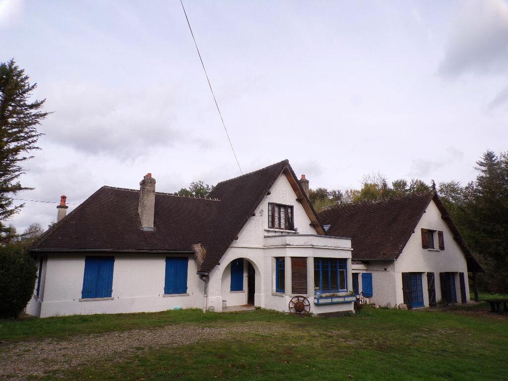 Maison à vendre 8 230m2 à Anizy-le-Château vignette-11