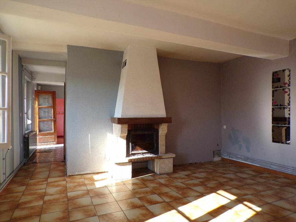 Maison à vendre 5 120m2 à Nouvion-le-Comte vignette-1