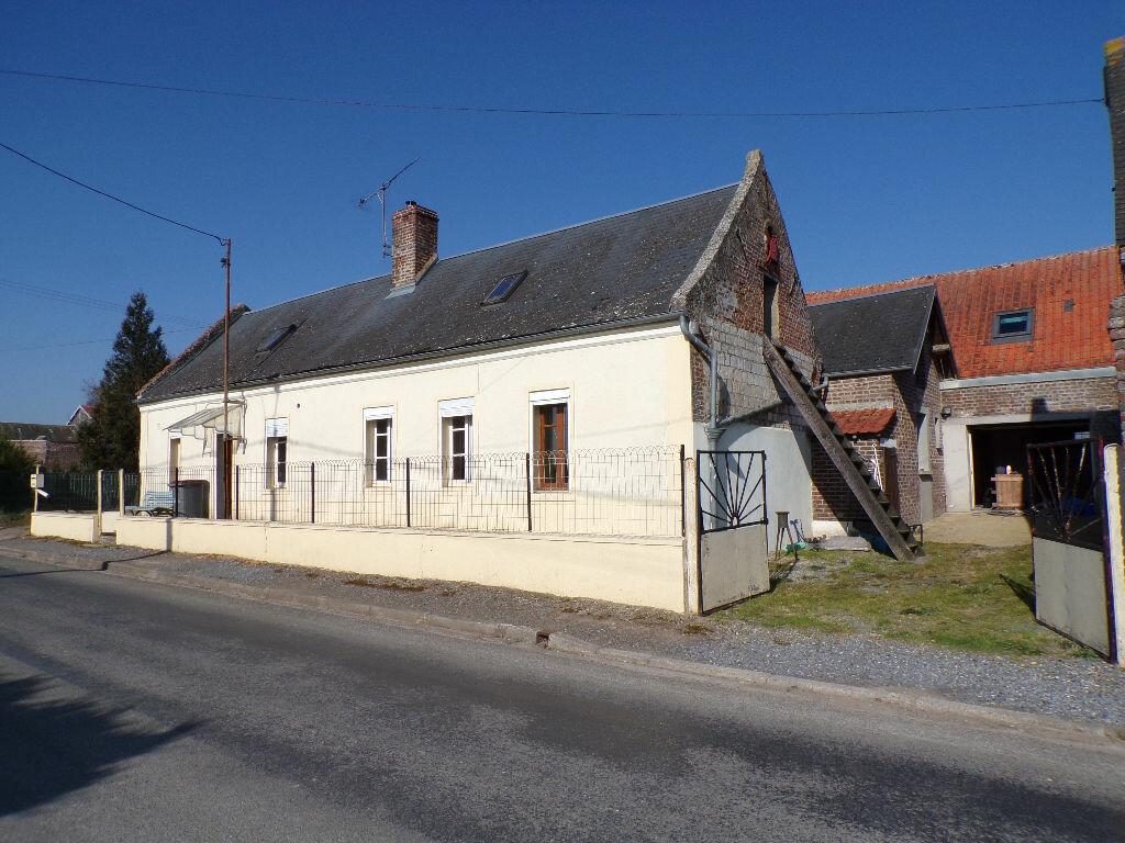 Maison à vendre 5 120m2 à Nouvion-le-Comte vignette-3