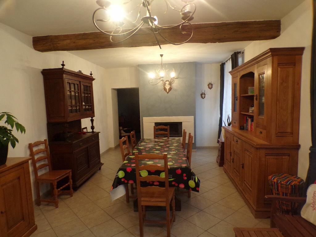 Maison à vendre 6 165m2 à Crécy-au-Mont vignette-2