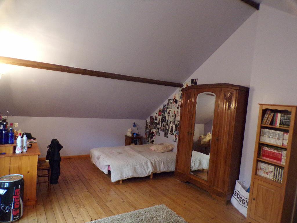 Maison à vendre 6 165m2 à Crécy-au-Mont vignette-5