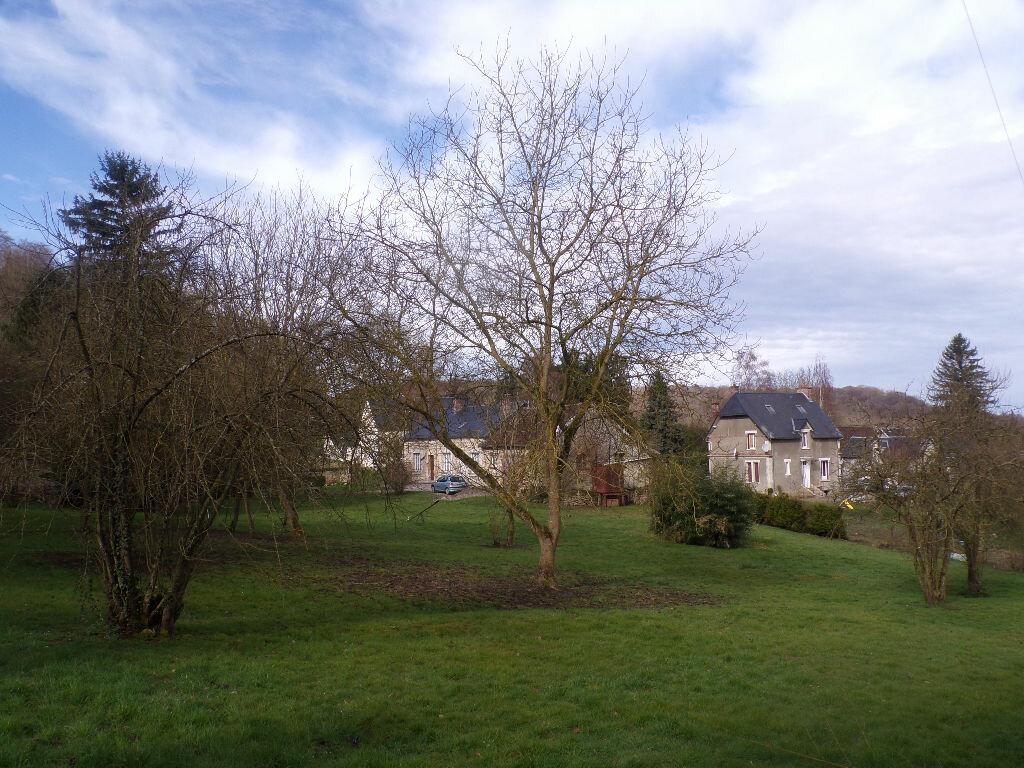 Maison à vendre 6 165m2 à Crécy-au-Mont vignette-11