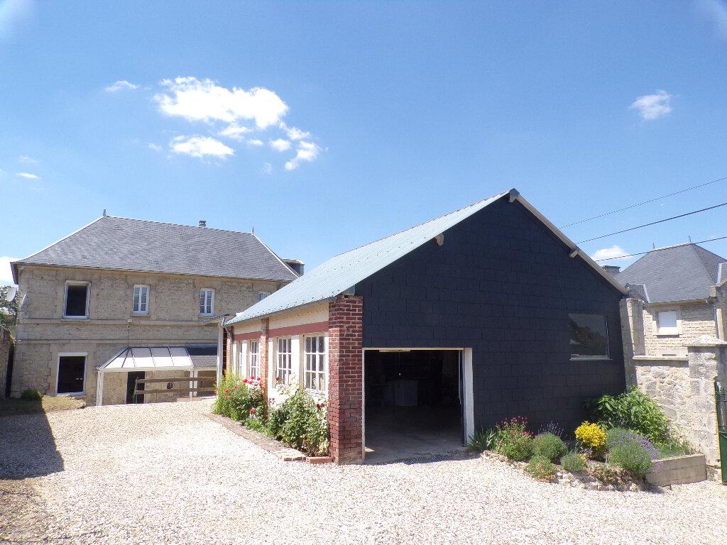 Maison à vendre 6 200m2 à Leuilly-sous-Coucy vignette-1