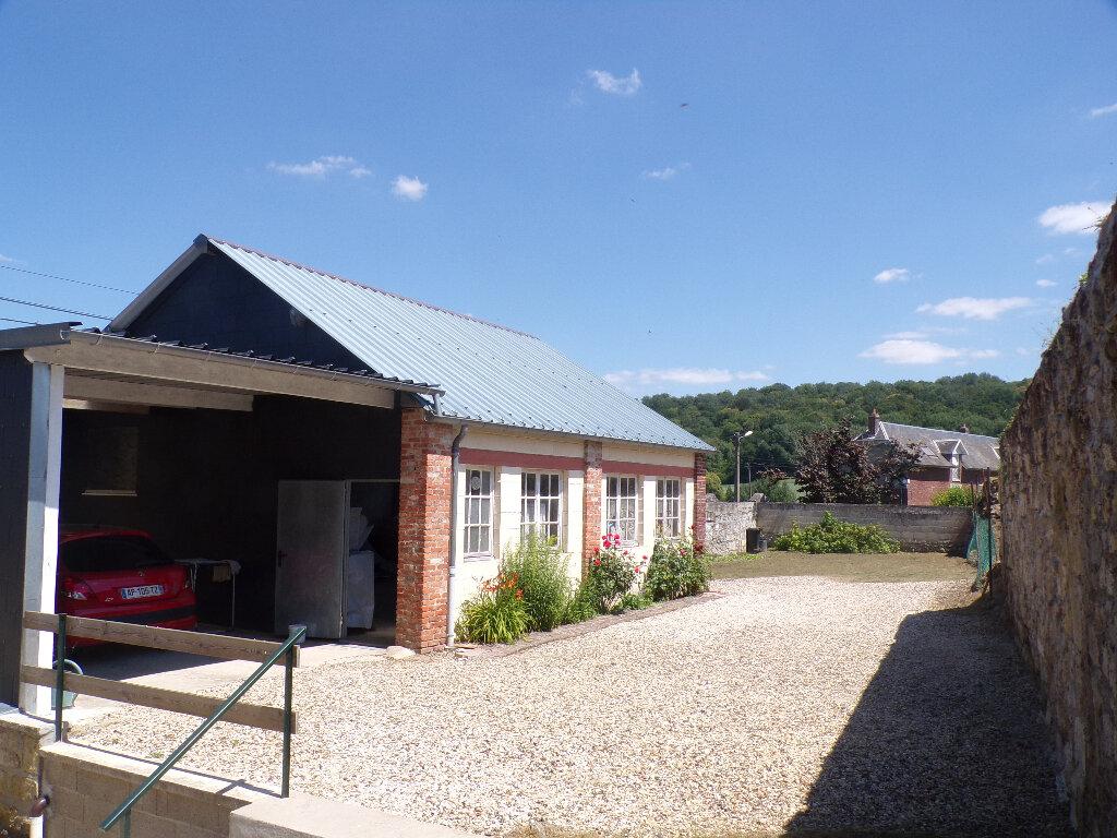 Maison à vendre 6 200m2 à Leuilly-sous-Coucy vignette-10