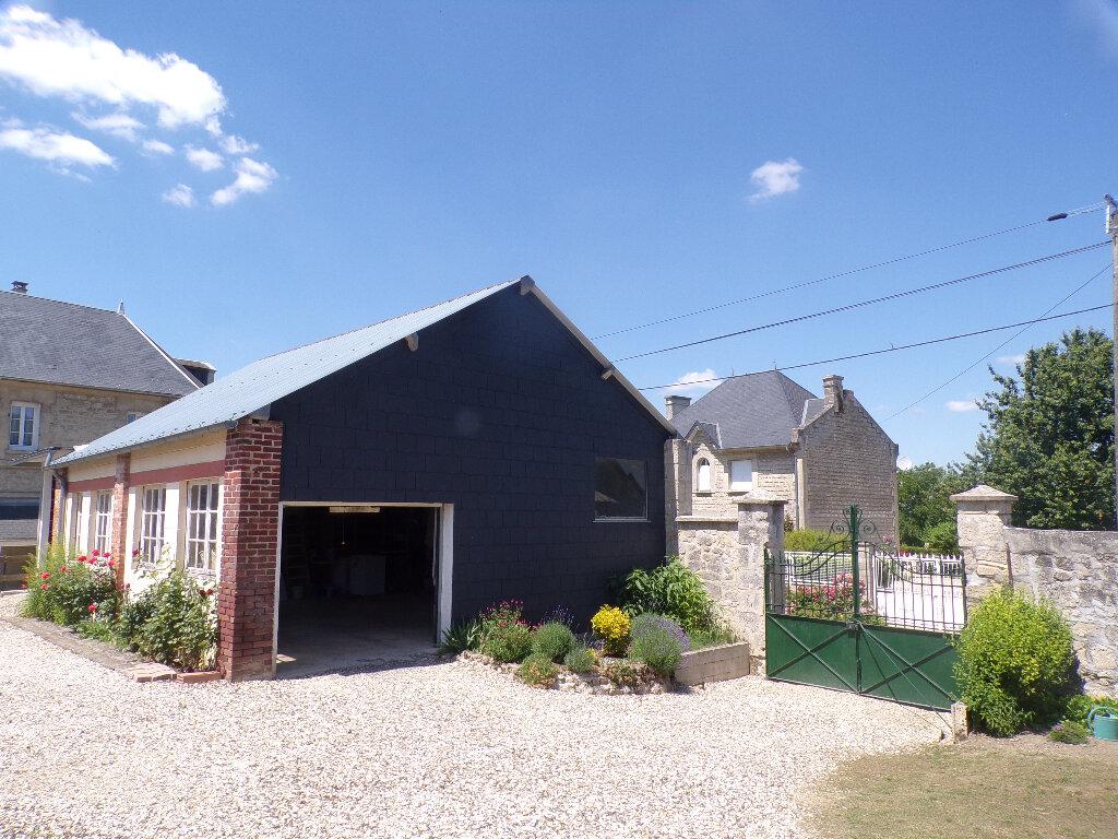 Maison à vendre 6 200m2 à Leuilly-sous-Coucy vignette-11