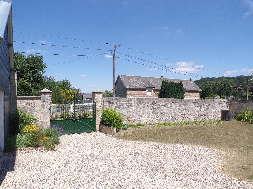 Maison à vendre 6 200m2 à Leuilly-sous-Coucy vignette-12