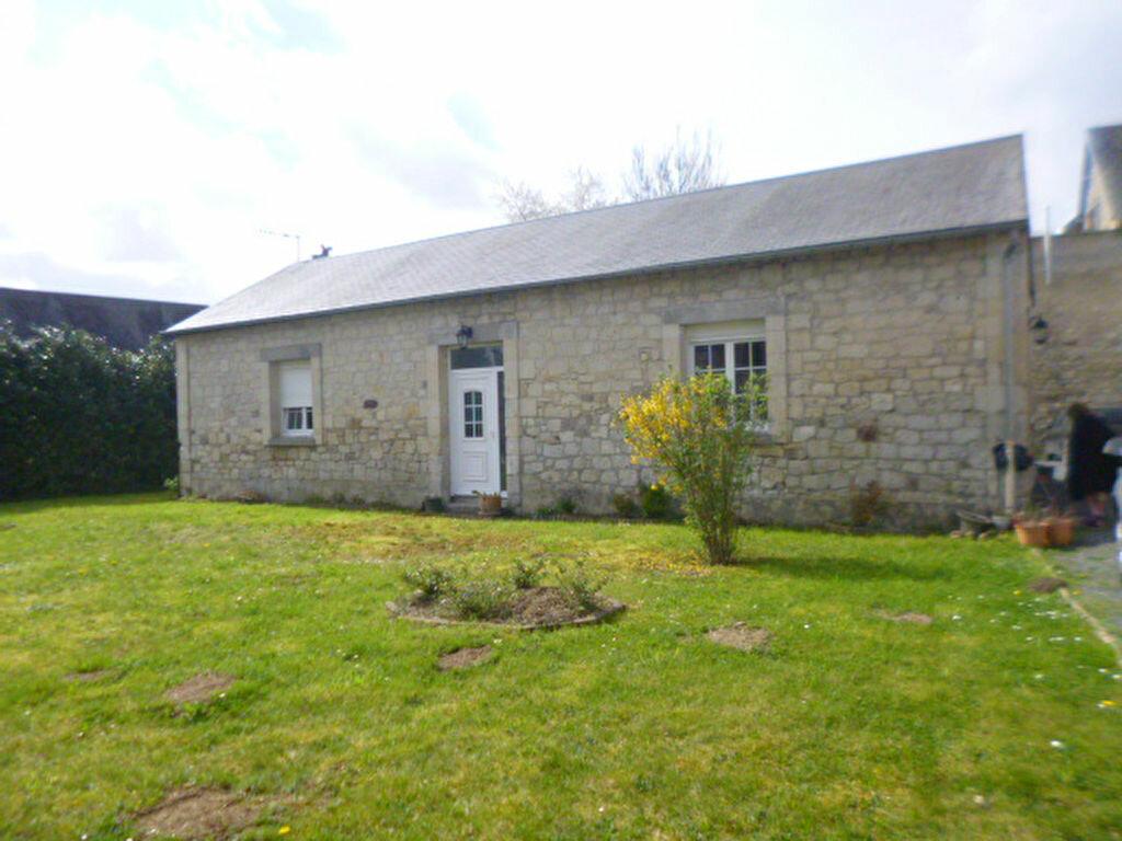 Maison à vendre 4 80m2 à Chavignon vignette-1