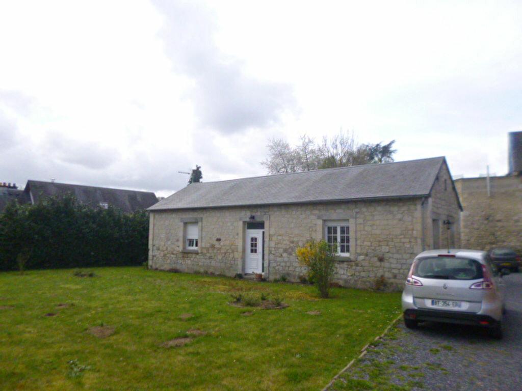 Maison à vendre 4 80m2 à Chavignon vignette-2