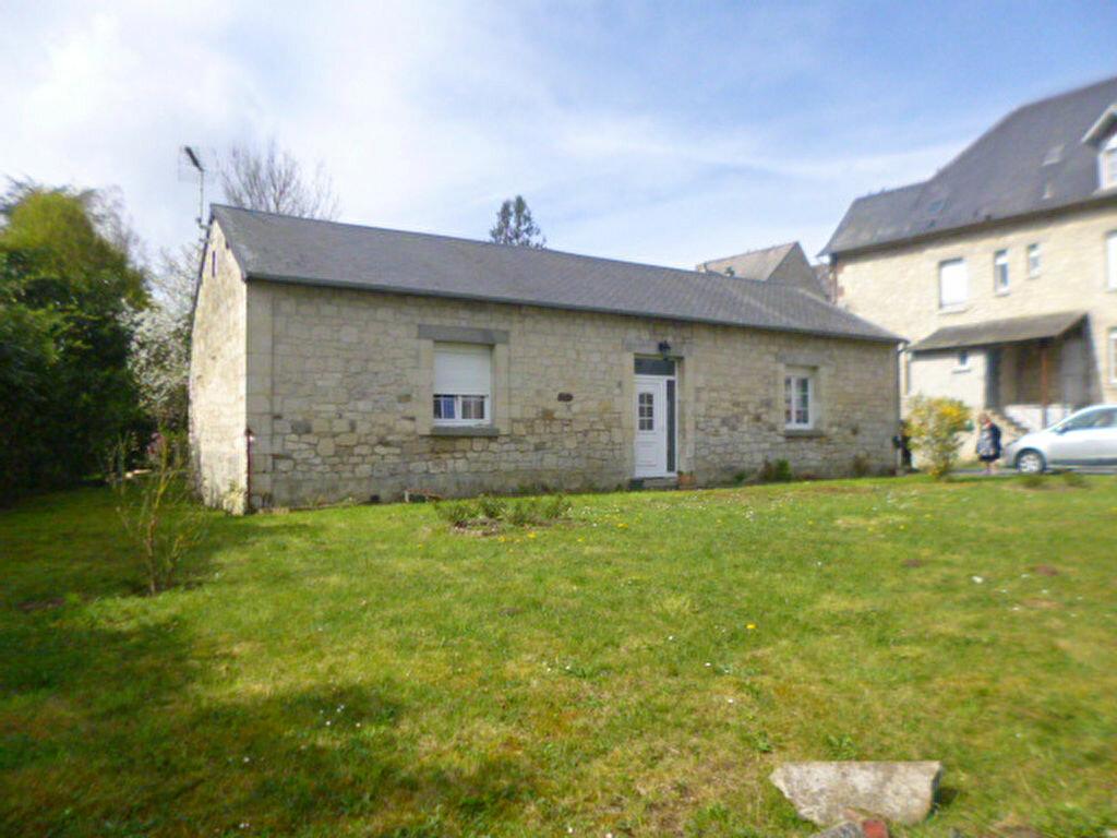 Maison à vendre 4 80m2 à Chavignon vignette-3