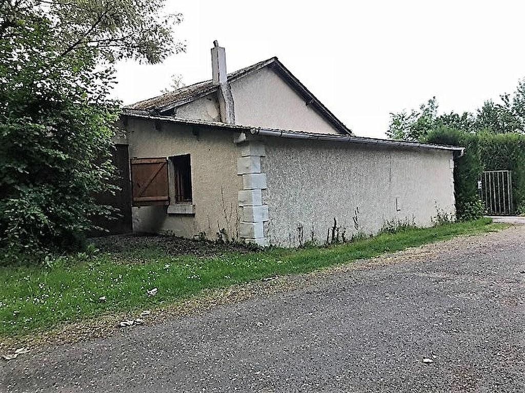 Maison à vendre 4 143m2 à Chivy-lès-Étouvelles vignette-1