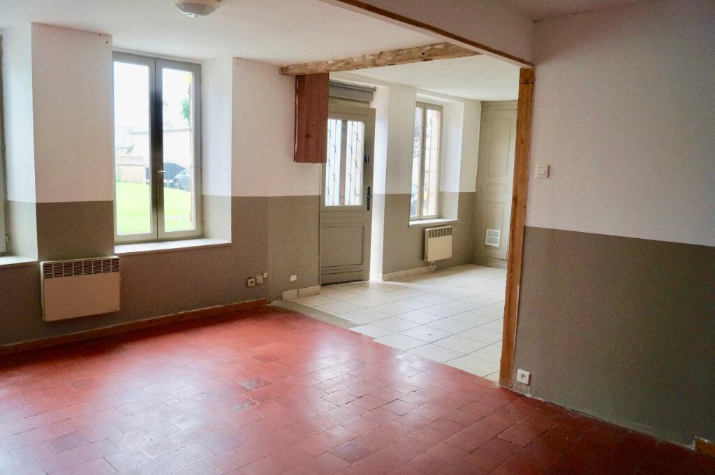 Maison à vendre 5 85m2 à Bucy-lès-Pierrepont vignette-4