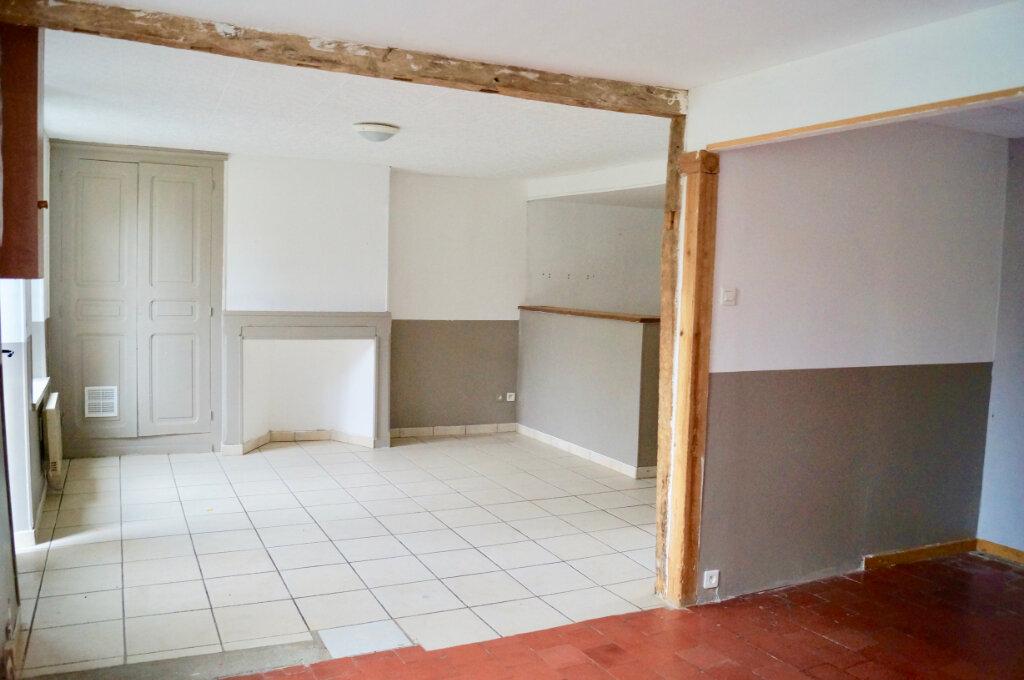 Maison à vendre 5 85m2 à Bucy-lès-Pierrepont vignette-5