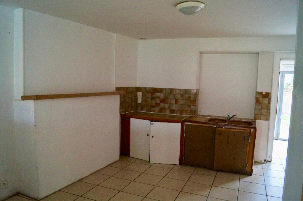 Maison à vendre 5 85m2 à Bucy-lès-Pierrepont vignette-7