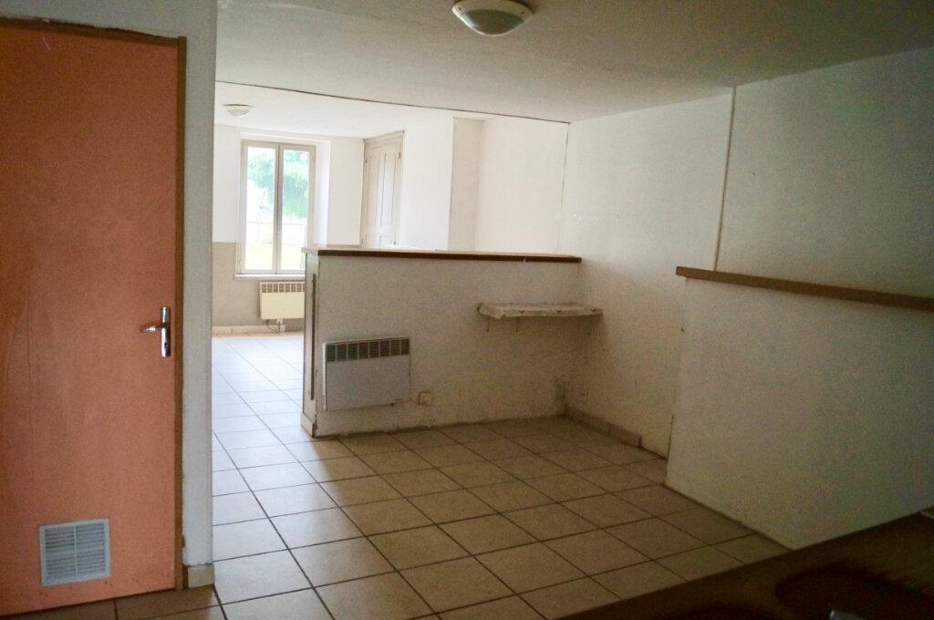 Maison à vendre 5 85m2 à Bucy-lès-Pierrepont vignette-8