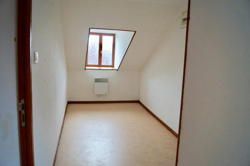 Maison à vendre 5 85m2 à Bucy-lès-Pierrepont vignette-11