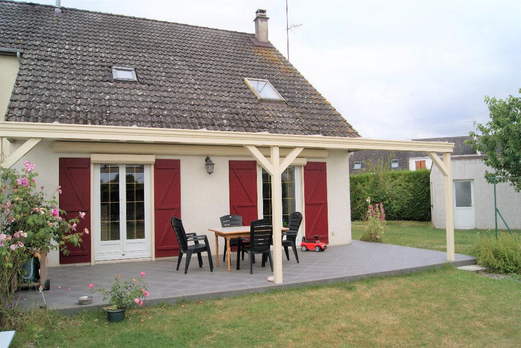 Maison à vendre 5 110m2 à Athies-sous-Laon vignette-1