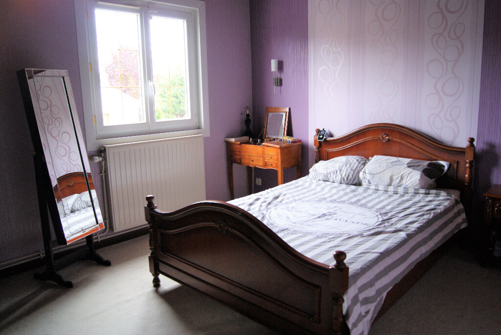Maison à vendre 5 110m2 à Athies-sous-Laon vignette-5
