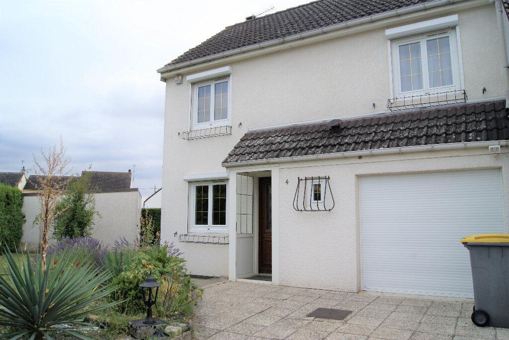 Maison à vendre 5 110m2 à Athies-sous-Laon vignette-7