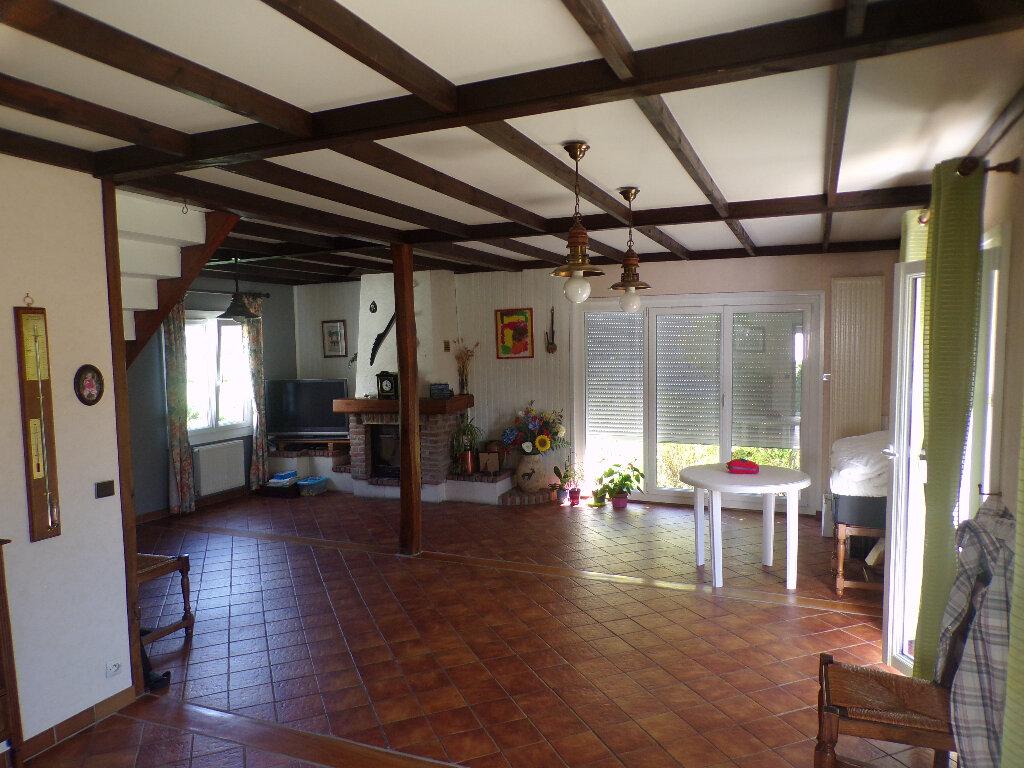Maison à vendre 4 90m2 à Anizy-le-Château vignette-2