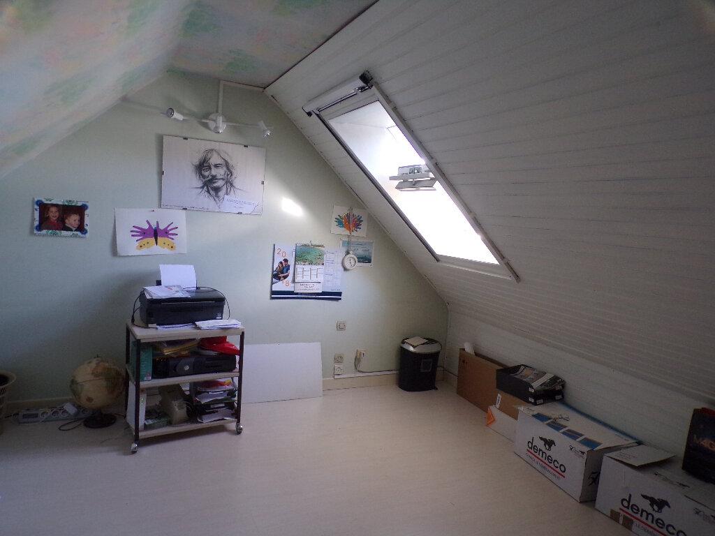 Maison à vendre 4 90m2 à Anizy-le-Château vignette-9