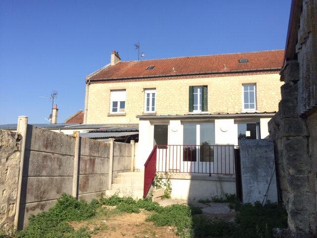 Appartement à louer 2 35m2 à Couvron-et-Aumencourt vignette-2