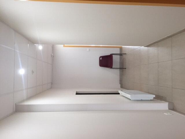 Appartement à louer 2 35m2 à Couvron-et-Aumencourt vignette-3