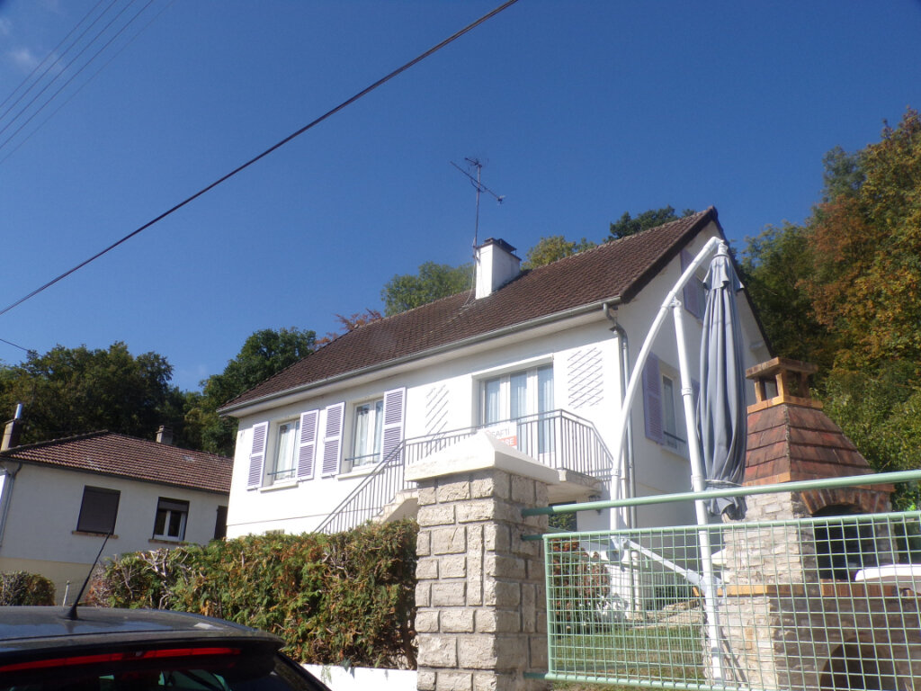 Maison à vendre 5 101m2 à Prémontré vignette-1