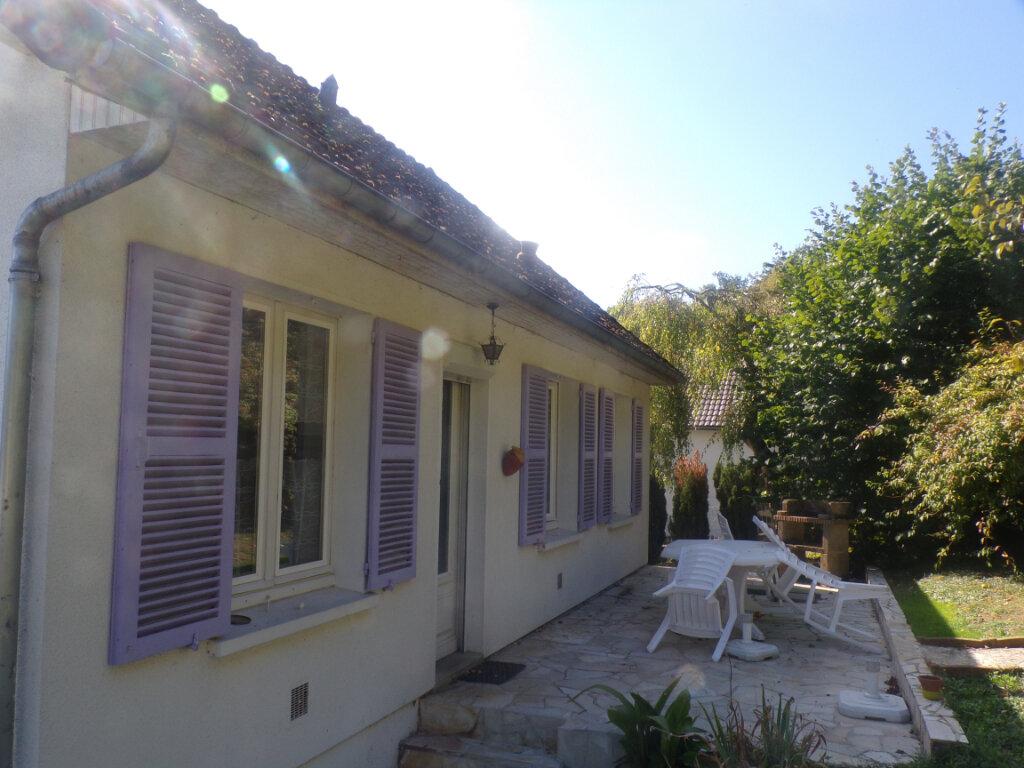 Maison à vendre 5 101m2 à Prémontré vignette-8