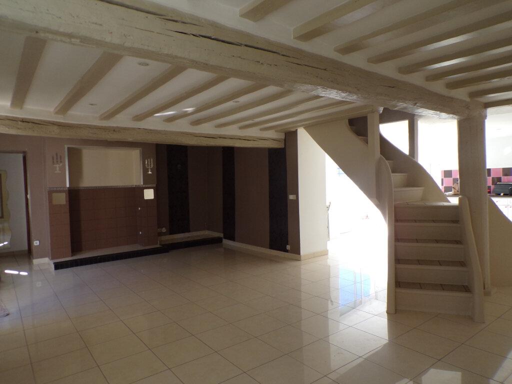 Maison à vendre 5 132m2 à Parfondru vignette-2