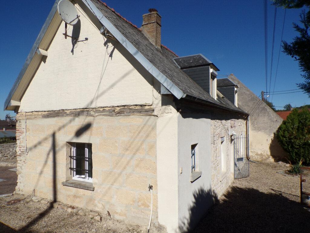 Maison à vendre 5 132m2 à Parfondru vignette-10