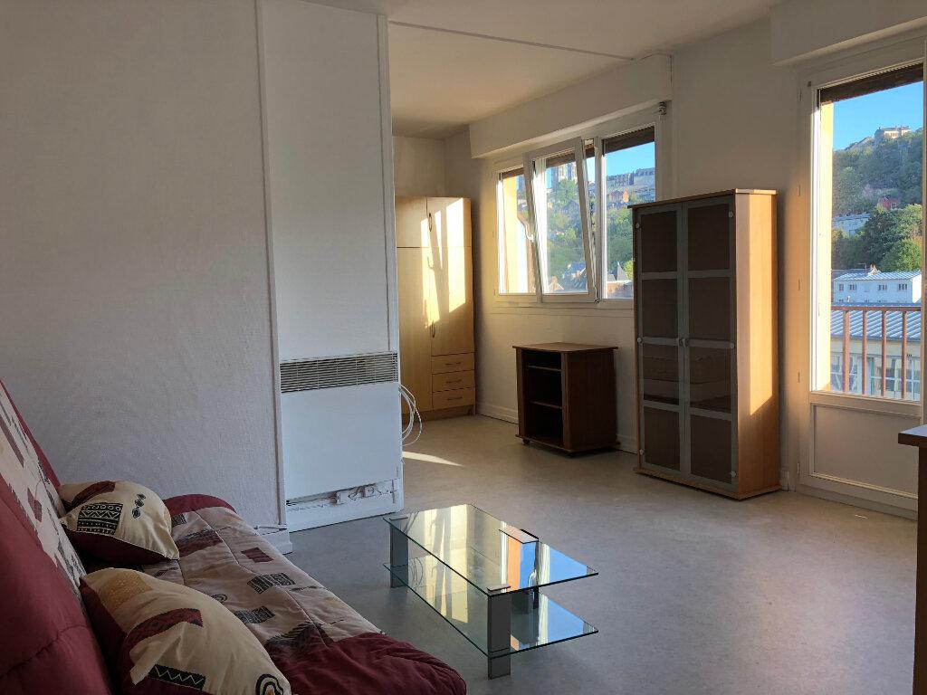Appartement à vendre 2 37m2 à Laon vignette-1