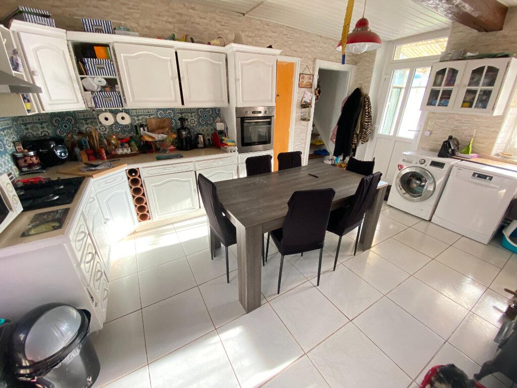 Maison à vendre 4 87m2 à Montaigu vignette-1