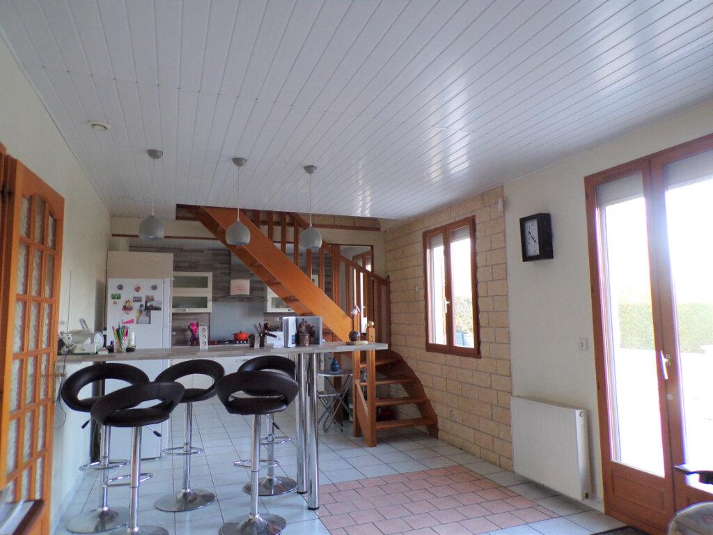 Maison à vendre 5 145m2 à Chambry vignette-6