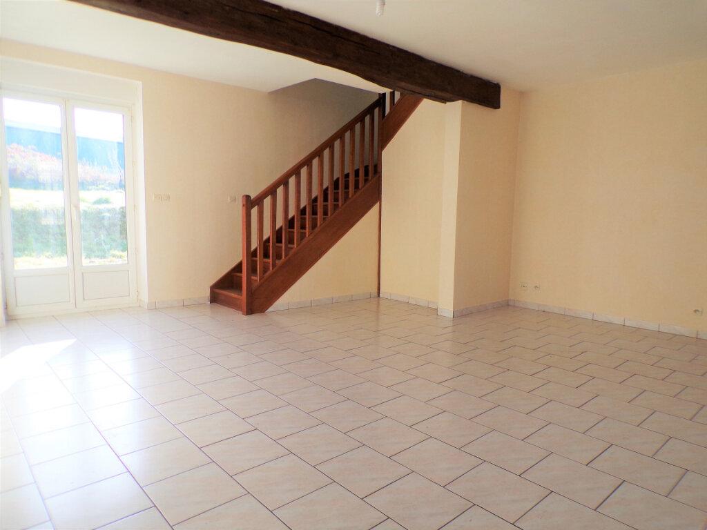 Maison à vendre 4 100m2 à Verneuil-sur-Serre vignette-2