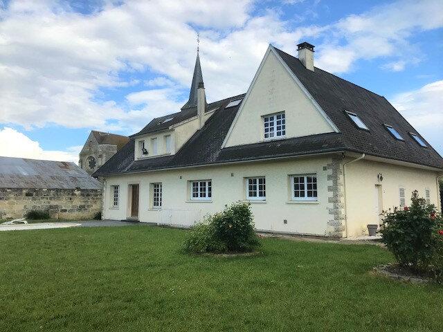 Maison à vendre 8 300m2 à Crépy vignette-1