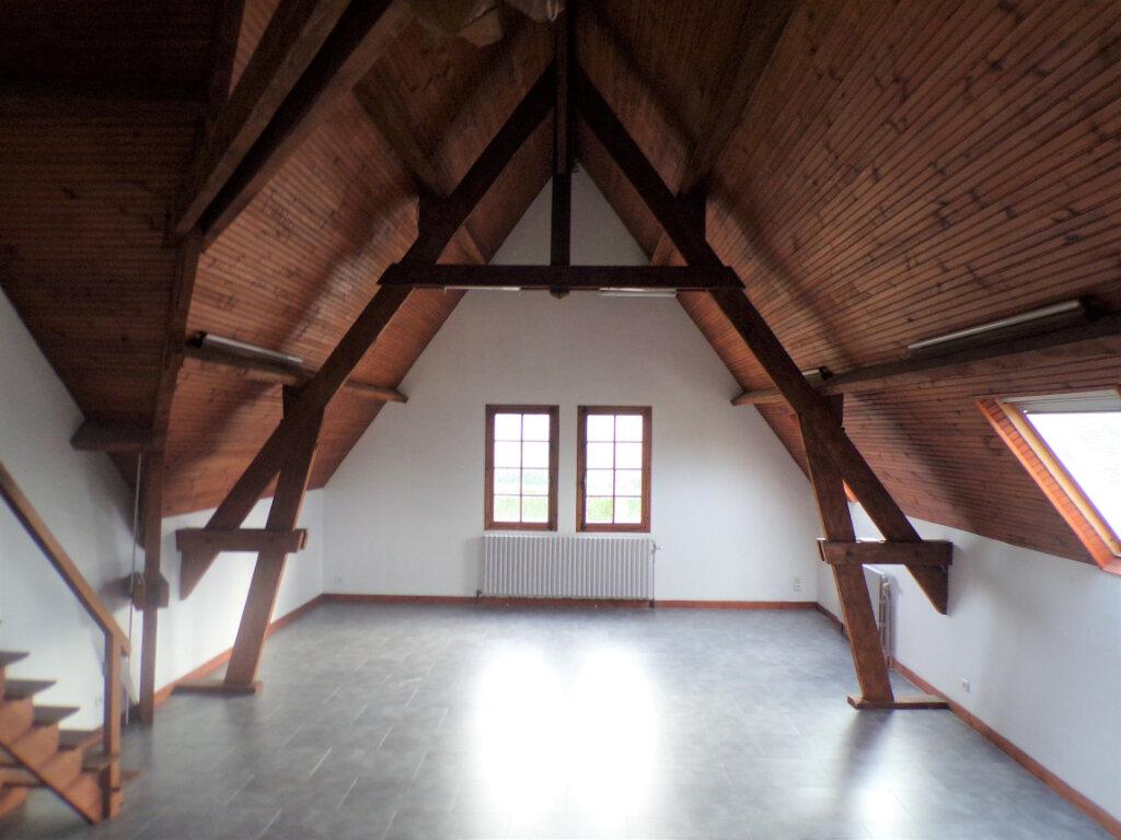 Maison à vendre 8 300m2 à Crépy vignette-7