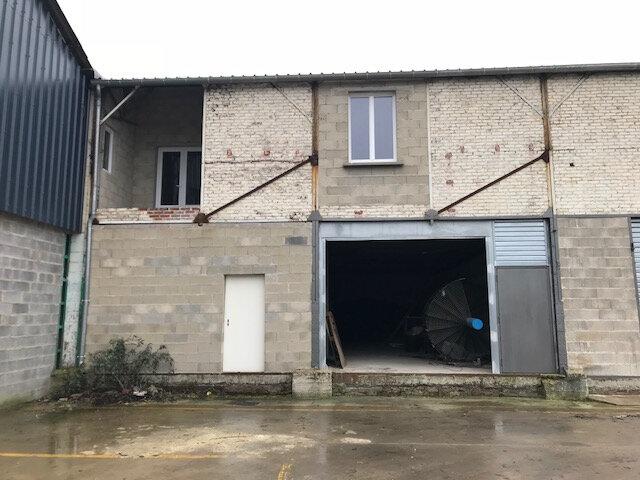Immeuble à vendre 0 500m2 à Laon vignette-1