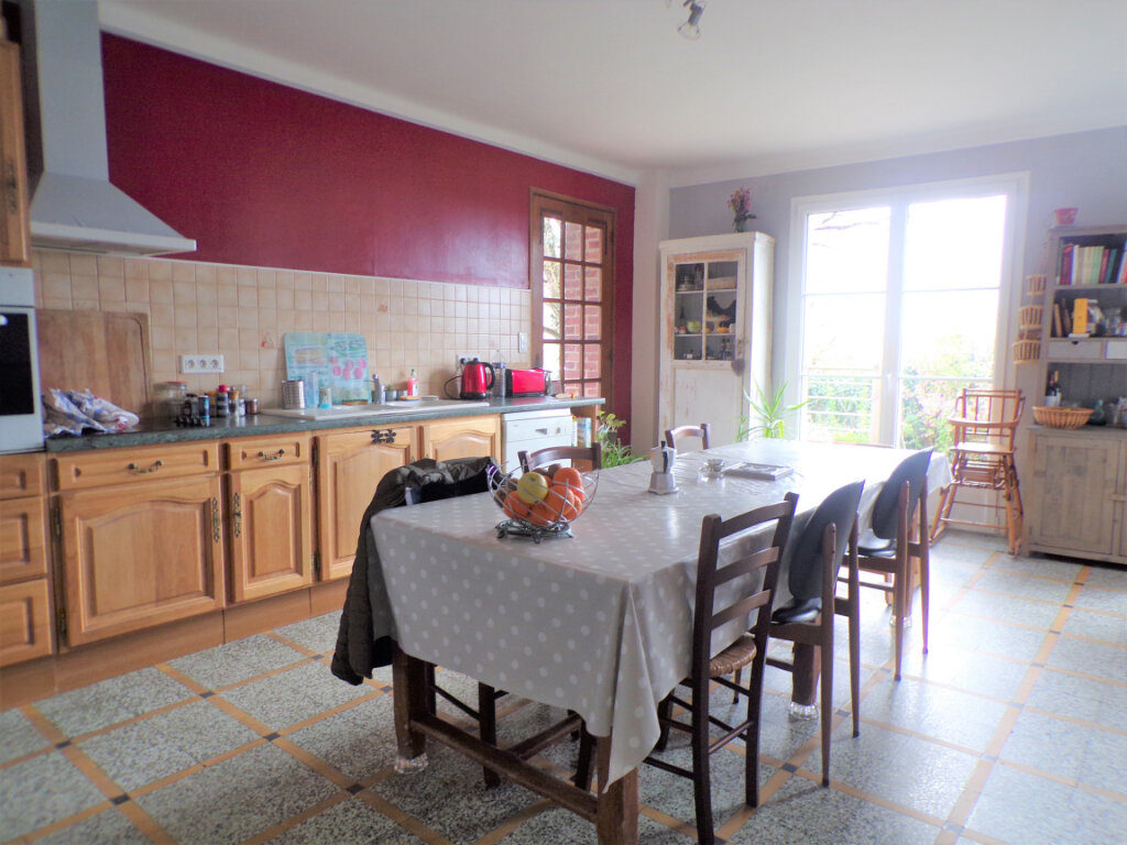 Maison à vendre 7 220m2 à Boncourt vignette-3