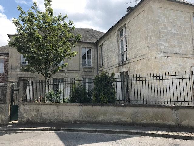Appartement à louer 1 26m2 à Laon vignette-4