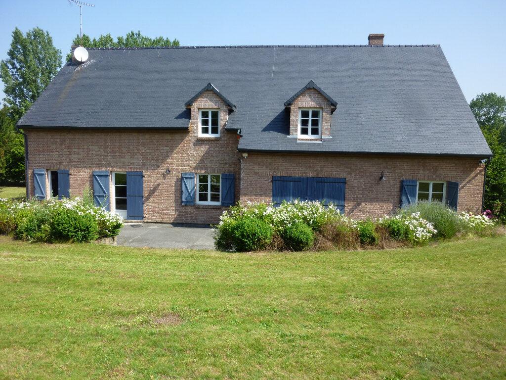 Maison à louer 9 330m2 à Nouvion-et-Catillon vignette-2