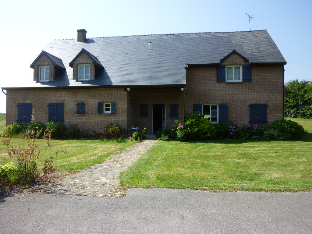 Maison à louer 9 330m2 à Nouvion-et-Catillon vignette-3