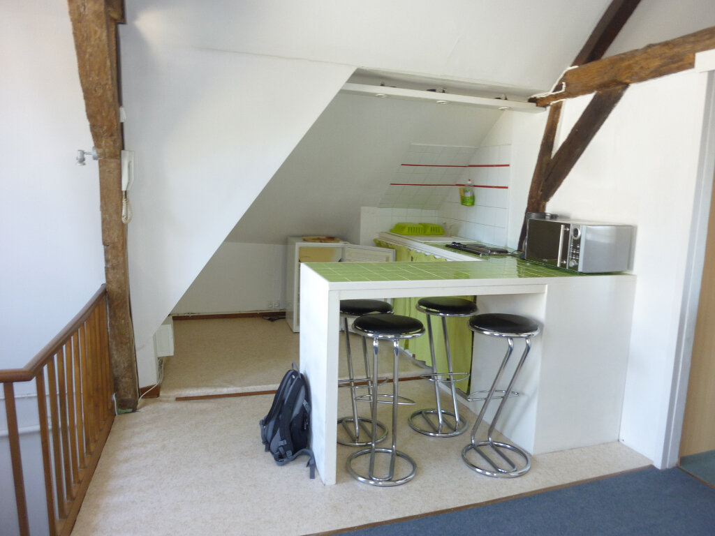 Appartement à louer 2 31m2 à Laon vignette-6