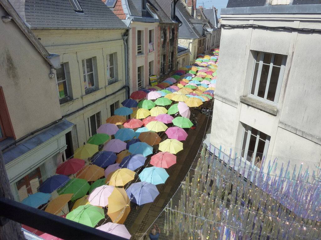 Appartement à louer 2 31m2 à Laon vignette-10