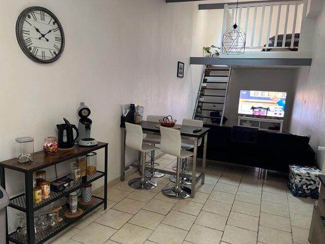 Appartement à louer 2 44.83m2 à Laon vignette-1