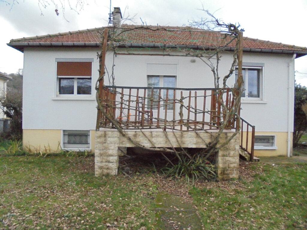 Maison à louer 5 115m2 à Laon vignette-9
